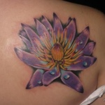 Tattoo pour femme