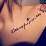 Tatouage papillon top 100 des tattoos papillon pour femme - Tatouage papillon epaule ...