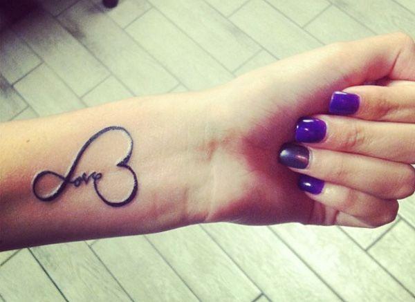 Tatouage Poignet Femme Top 100 Des Motifs Bracelet