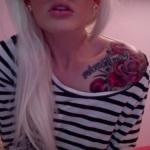 Tatouage Rose Le Tatouage Fleur Le Plus Tatoue Pour Les Femmes